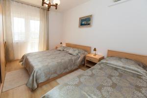Apartment Pavica, Апартаменты  Нови-Винодолски - big - 18