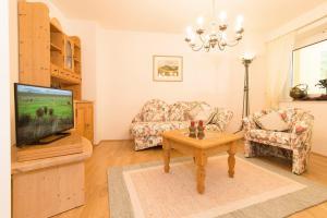 Ferienwohnung Barbara - Apartment - Oberstaufen