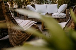 Hotel Saraceno, Отели  Морской Милан - big - 63