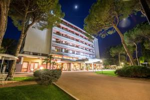 Hotel Terme Delle Nazioni, Hotely  Montegrotto Terme - big - 37