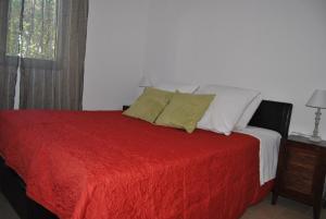 Appart'hôtel Le Dauphin, Apartmánové hotely  Six-Fours-les-Plages - big - 19