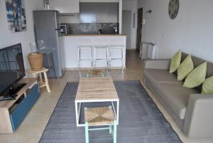 Appart'hôtel Le Dauphin, Apartmánové hotely  Six-Fours-les-Plages - big - 21