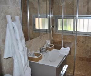 Appart'hôtel Le Dauphin, Apartmánové hotely  Six-Fours-les-Plages - big - 22