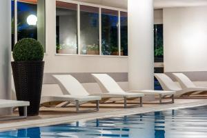 Hotel Terme Delle Nazioni, Hotely  Montegrotto Terme - big - 43