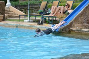 Gooderson Drakensberg Gardens Golf and Spa Resort, Rezorty  Drakensberg Garden - big - 35