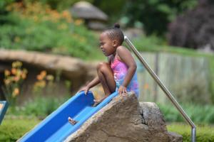 Gooderson Drakensberg Gardens Golf and Spa Resort, Rezorty  Drakensberg Garden - big - 40