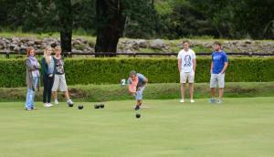 Gooderson Drakensberg Gardens Golf and Spa Resort, Rezorty  Drakensberg Garden - big - 88