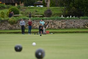 Gooderson Drakensberg Gardens Golf and Spa Resort, Rezorty  Drakensberg Garden - big - 87