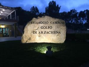 Villaggio Camping Golfo di Arzachena - AbcAlberghi.com