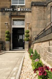The Hostel, Hostelek  Edinburgh - big - 25