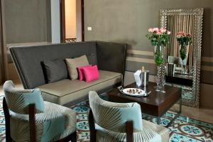 Rosas & Xocolate Boutique Hotel+Spa, Hotely  Mérida - big - 28