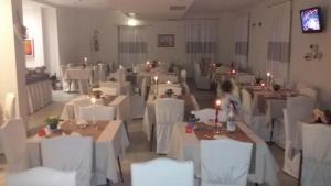 Hotel Venezia, Szállodák  Caorle - big - 90