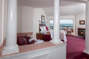 Ocean View Lodge, Motels  Fort Bragg - big - 6