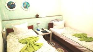 Art Hostel Squat, Hostely  Petrohrad - big - 21