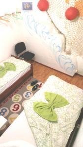 Art Hostel Squat, Hostely  Petrohrad - big - 25