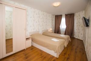 AG Apartment Kuznetcovskaya 11