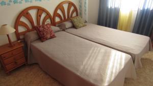 Apartamento Finca El Gallo, Apartments  Los Llanos de Aridane - big - 7