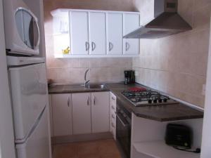 Apartamentos Ferrer, Апартаменты  Пляж Эс-Фигераль - big - 11