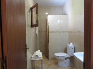 Apartamentos Ferrer, Апартаменты  Пляж Эс-Фигераль - big - 5