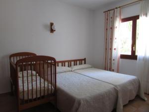 Apartamentos Ferrer, Апартаменты  Пляж Эс-Фигераль - big - 3