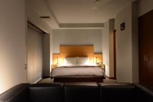 Double Room (35) - Non-Smoking
