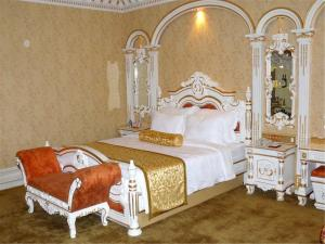 Kingstyle Guansheng Hotel, Hotely  Kanton - big - 6