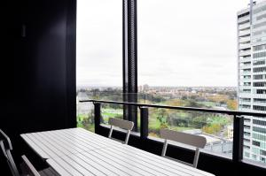 Mono Apartments on Elm, Apartmanok  Melbourne - big - 3
