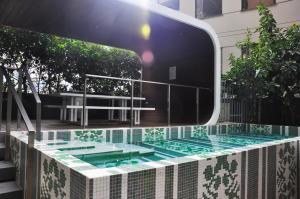 Mono Apartments on Elm, Apartmanok  Melbourne - big - 2