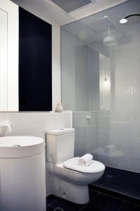 Mono Apartments on Elm, Apartmanok  Melbourne - big - 9