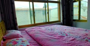 Lhasa Journey In Dream Inn, Penziony  Lhasa - big - 23