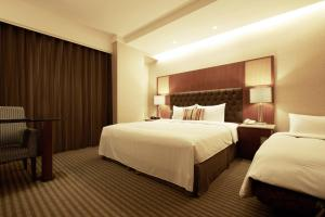 Beauty Hotels - Roumei Boutique, Hotels  Taipei - big - 12