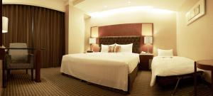 Beauty Hotels - Roumei Boutique, Hotels  Taipei - big - 7