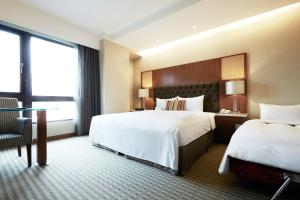 Beauty Hotels - Roumei Boutique, Hotels  Taipei - big - 4
