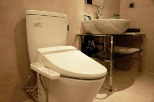 Beauty Hotels - Roumei Boutique, Hotels  Taipei - big - 41