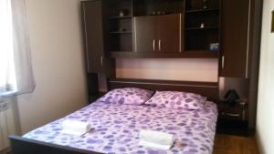 Apartments Luna, Апартаменты  Пула - big - 19