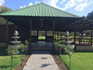 Gooderson Drakensberg Gardens Golf and Spa Resort, Rezorty  Drakensberg Garden - big - 49