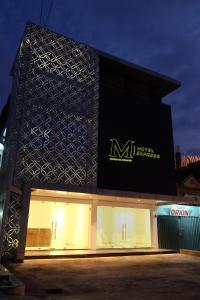 M Hotel Express Sorong