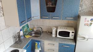 Апартаменты на Пограничной, Петропавловск-Камчатский