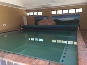 Gooderson Drakensberg Gardens Golf and Spa Resort, Rezorty  Drakensberg Garden - big - 41