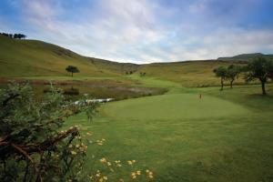 Gooderson Drakensberg Gardens Golf and Spa Resort, Rezorty  Drakensberg Garden - big - 54