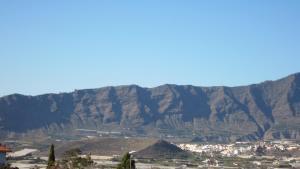 Apartamento Finca El Gallo, Apartments  Los Llanos de Aridane - big - 2