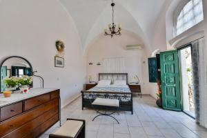 Christos Apartments Oia(Oia)