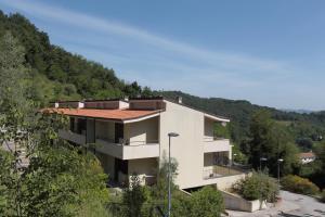 Residence Città Ideale, Aparthotely  Urbino - big - 27