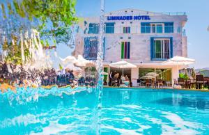 Limnades Hotel Iznik