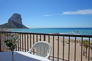 Holiday Apartment Calpe Playa, Apartmány  Calpe - big - 1
