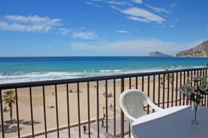 Holiday Apartment Calpe Playa, Apartmány  Calpe - big - 16