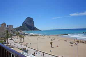 Holiday Apartment Calpe Playa, Apartmány  Calpe - big - 17