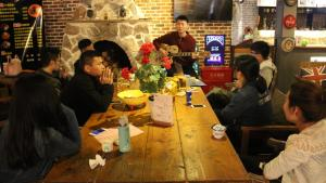 Chengdu Dreams Travel International Youth Hostel, Hostels  Chengdu - big - 125