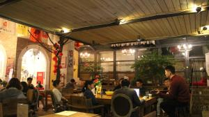 Chengdu Dreams Travel International Youth Hostel, Hostels  Chengdu - big - 2
