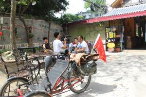 Chengdu Dreams Travel International Youth Hostel, Hostels  Chengdu - big - 139